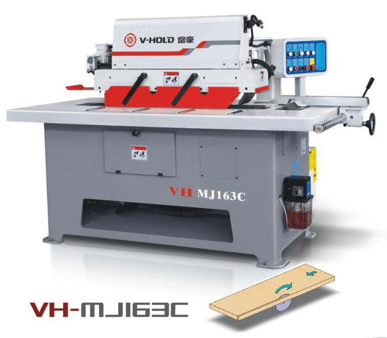富豪單片鋸 VH-MJ163C